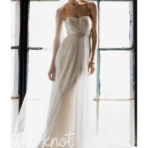 Galina Signature wedding gown
